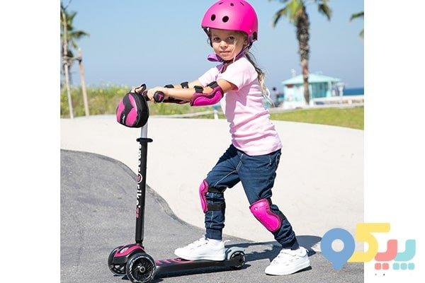 معایب استفاده از اسکوتر کودک چیست؟