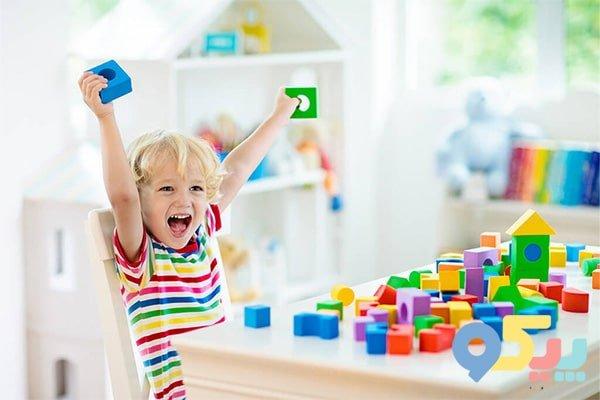 بهترین بازی فکری کودکان