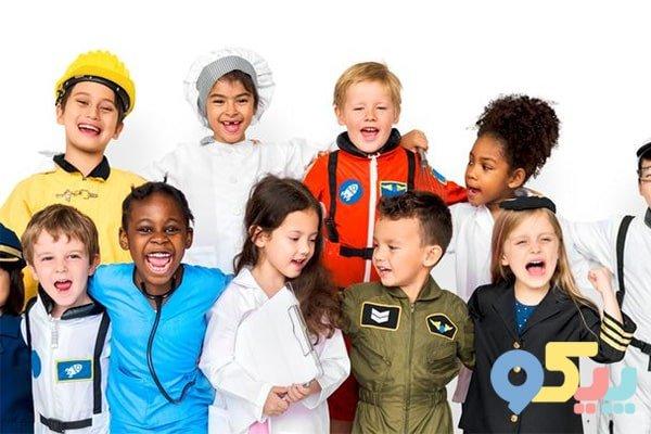 فواید بازی در رشد کودکان