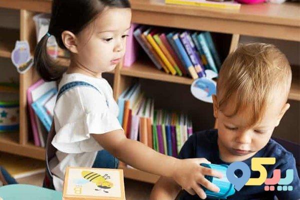 نقش بازی در رشد کودکان چیست
