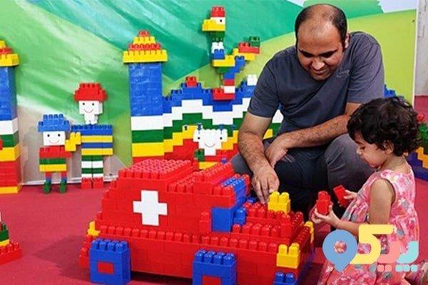 زمان جشنواره ملی اسباب بازی