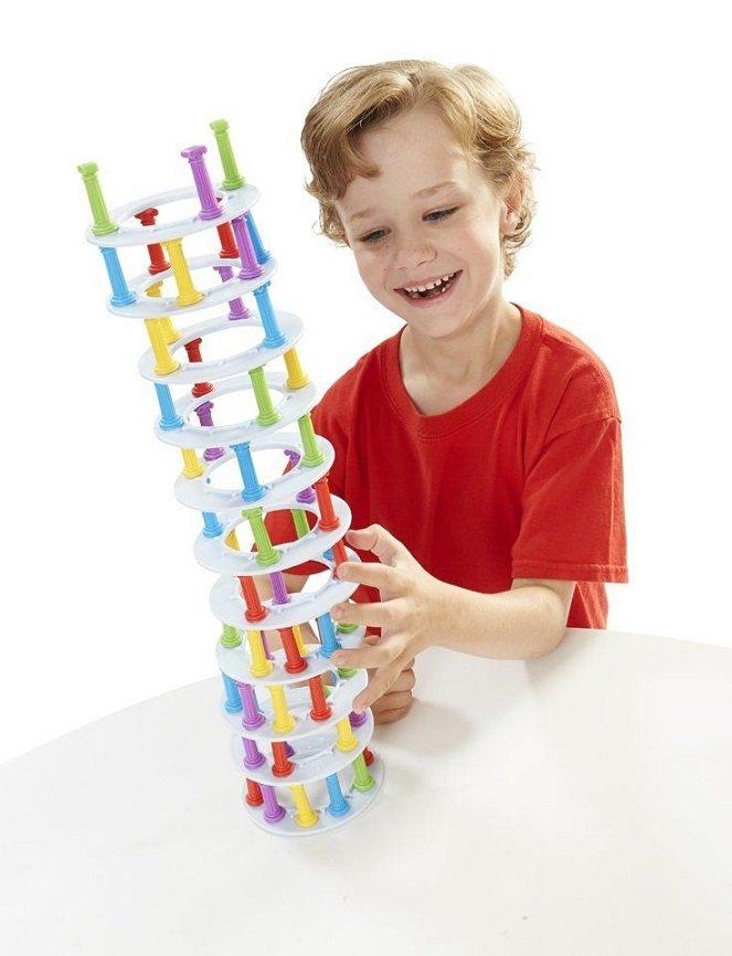 بازی فکری کرش مدل board game crash 22600