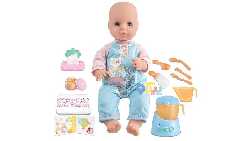خرید عروسک جیشی دخترانه