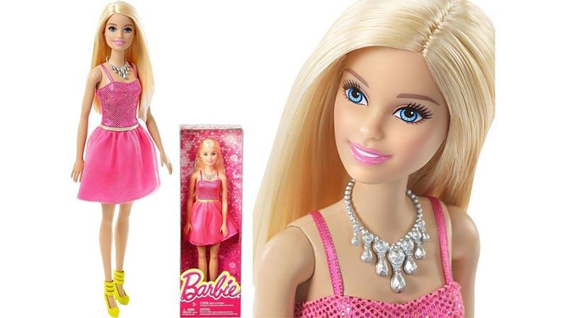 خرید عروسک باربی اصل