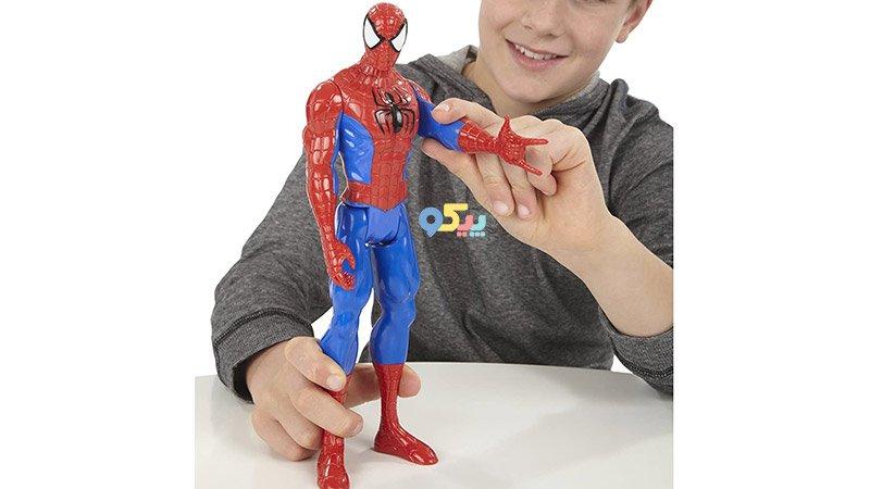 خرید اکشن فیگور مرد عنکبوتی