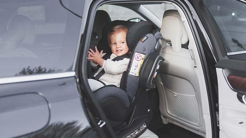 خرید صندلی ماشین کودک دست دوم