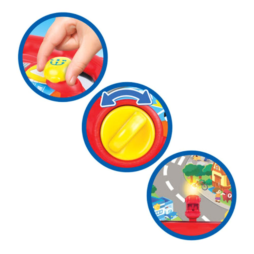 فرمان اسباب بازی موزیکال کودک