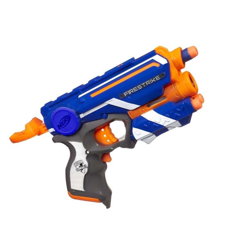 اسباب بازی تفنگ نرف