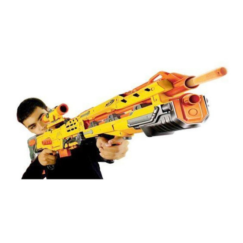 تفنگ اسباب بازی