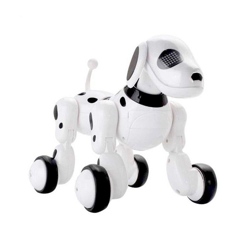 خرید ربات سگ