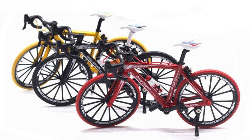 اسباب باری دوچرخه فلزی