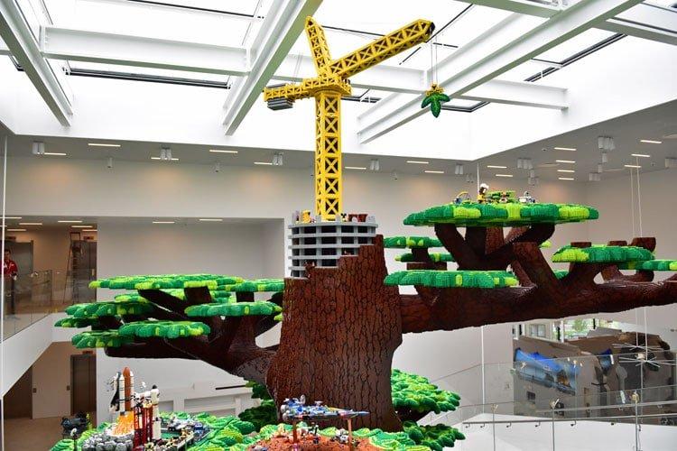 tree of ceativity 12