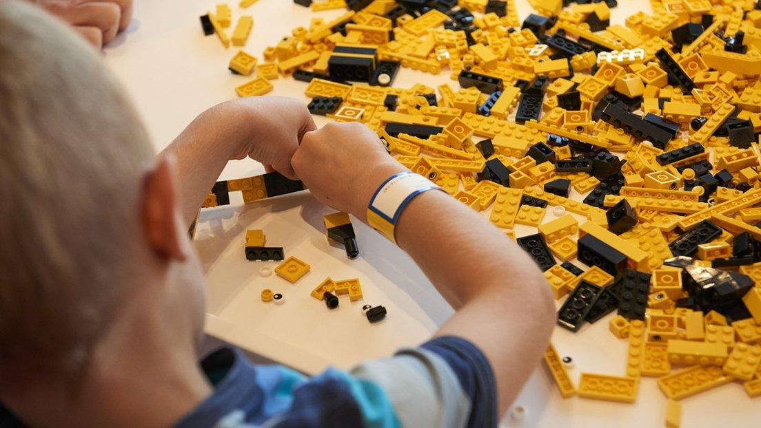 lego house creativity world
