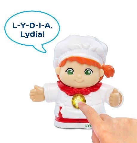 آدمک سرآشپز لیدا موزیکال chef lydia vtech 176463