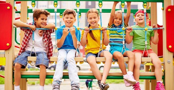 مفهوم بازی برای کودکان