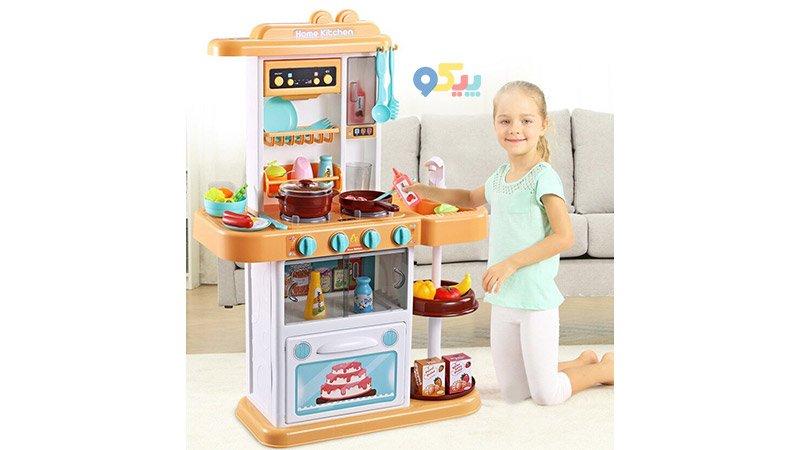 خرید آشپزخاانه کودک موزیکال