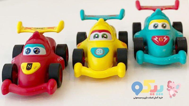 خرید ماشین اسباب بازی قدرتی