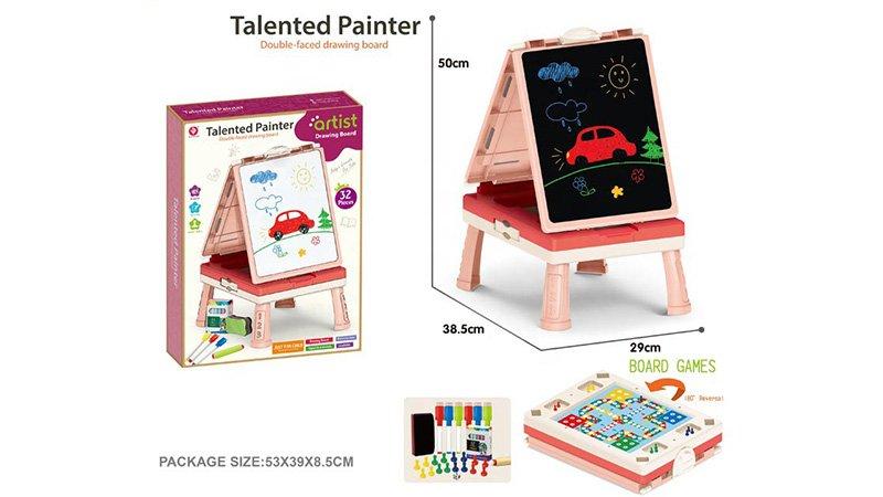 خرید تخته نقاشی کودک