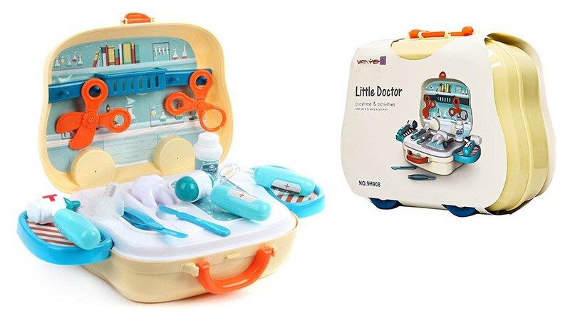 اسباب بازی پزشکی:قیمت + عکس