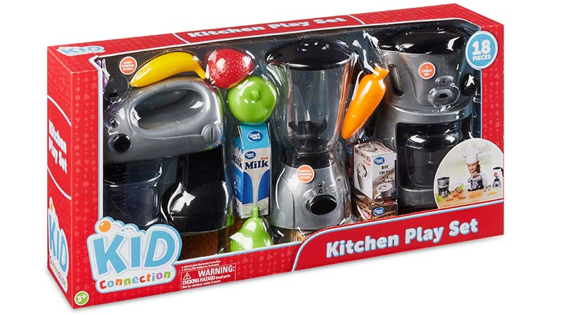 خرید اسباب بازی وسایل آشپزخانه برقی