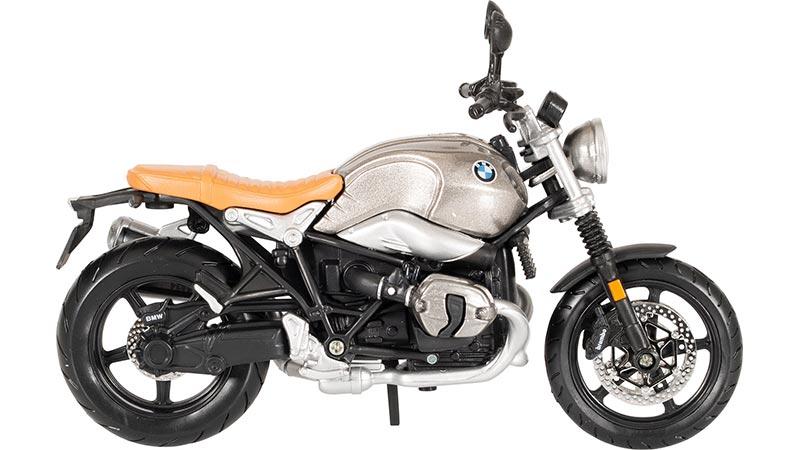 موتور اسباب بازی MAISTO مدل BMW