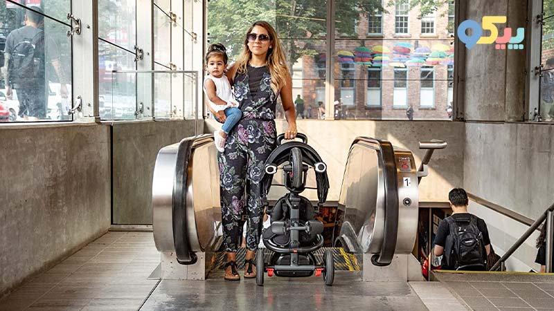 خرید سه چرخه کودک مدل Rito air