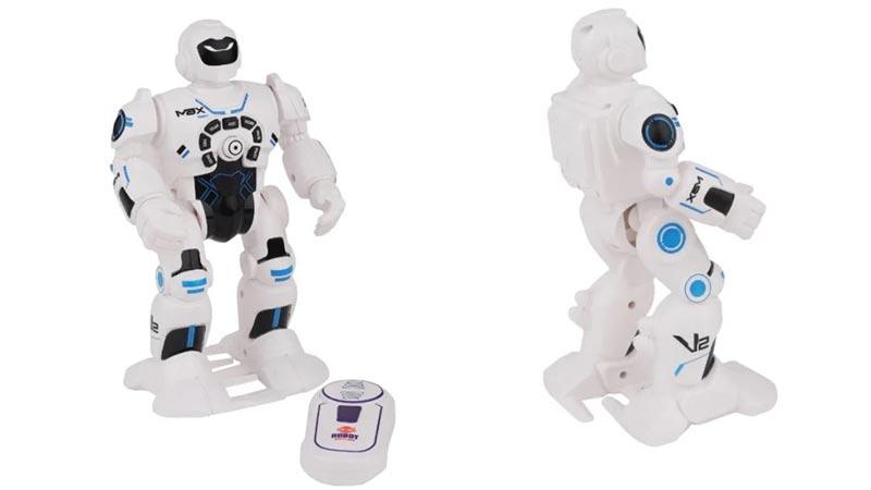 اسباب بازی ربات کنترلی