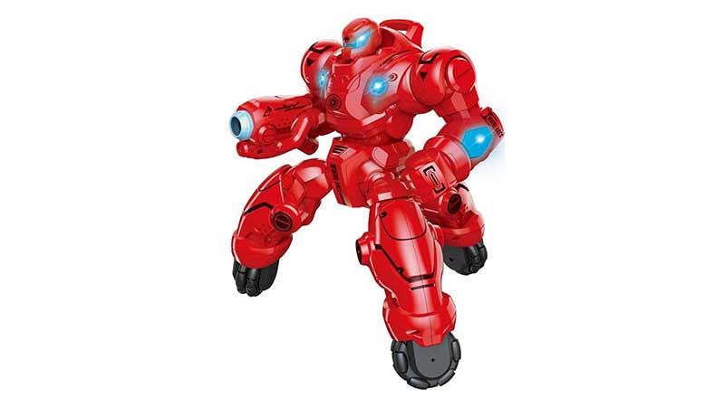 خرید ربات اسباب بازی هوشمند کنترلی