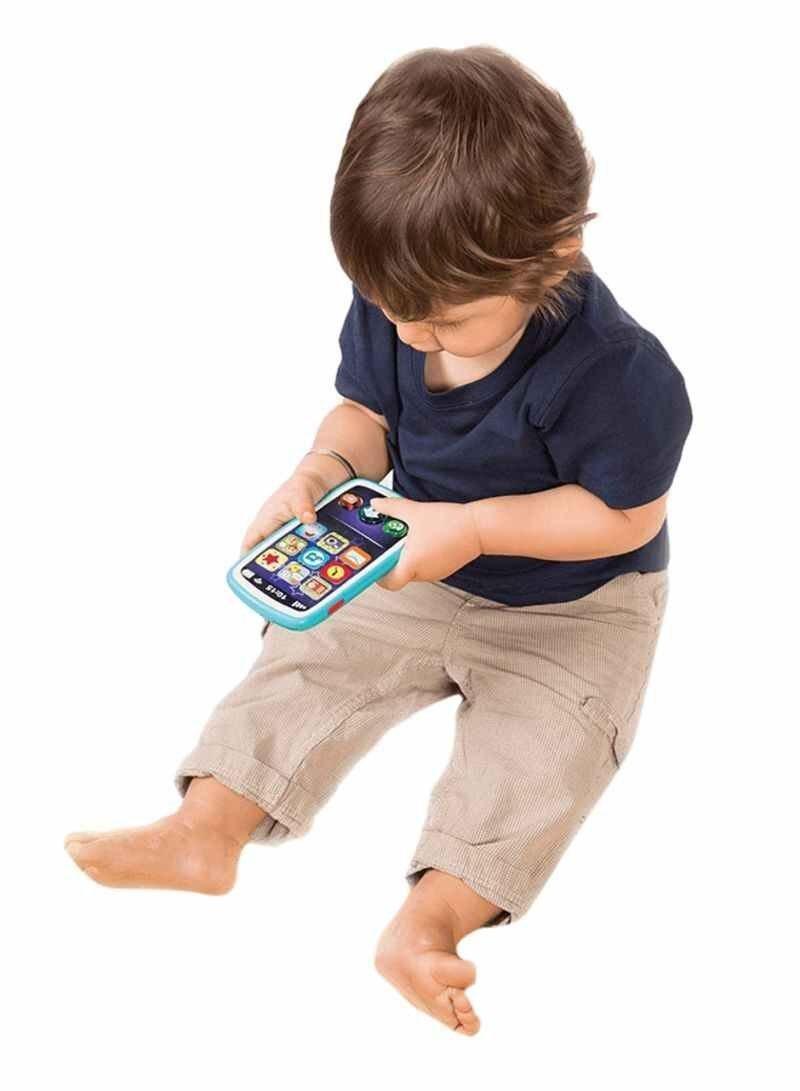 موبایل اسباب بازی موزیکال کودک