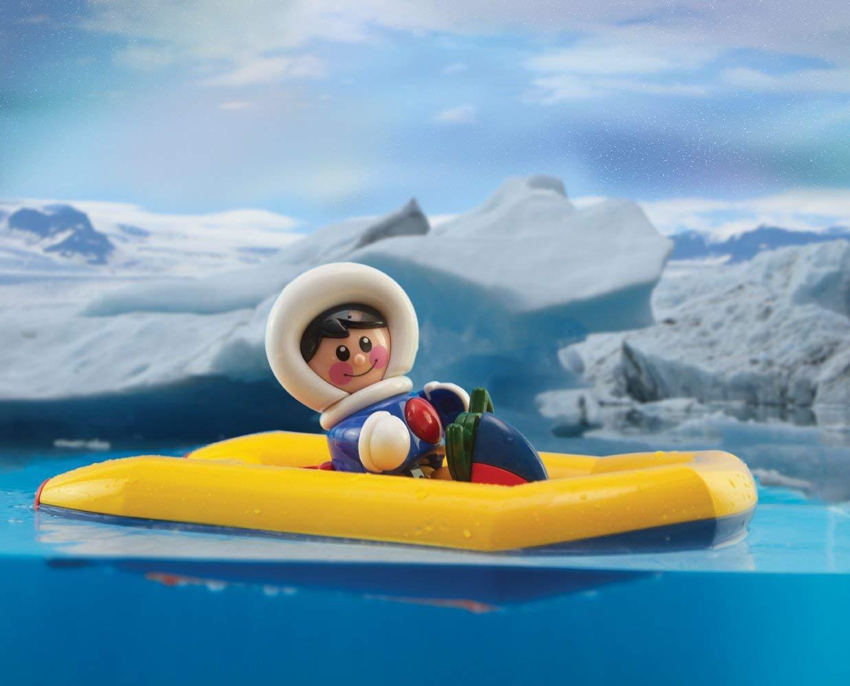 قایق قطبی tolo مدل 87411