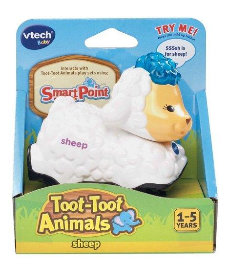 گوسفند موزیکال animal sheep vtech 165003