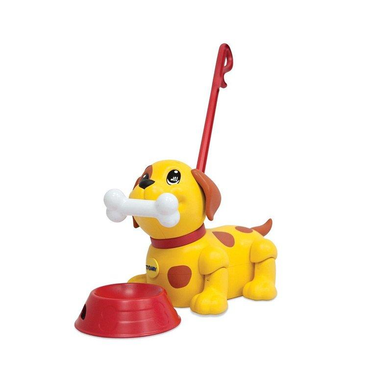 خرید واکر سگ tomy