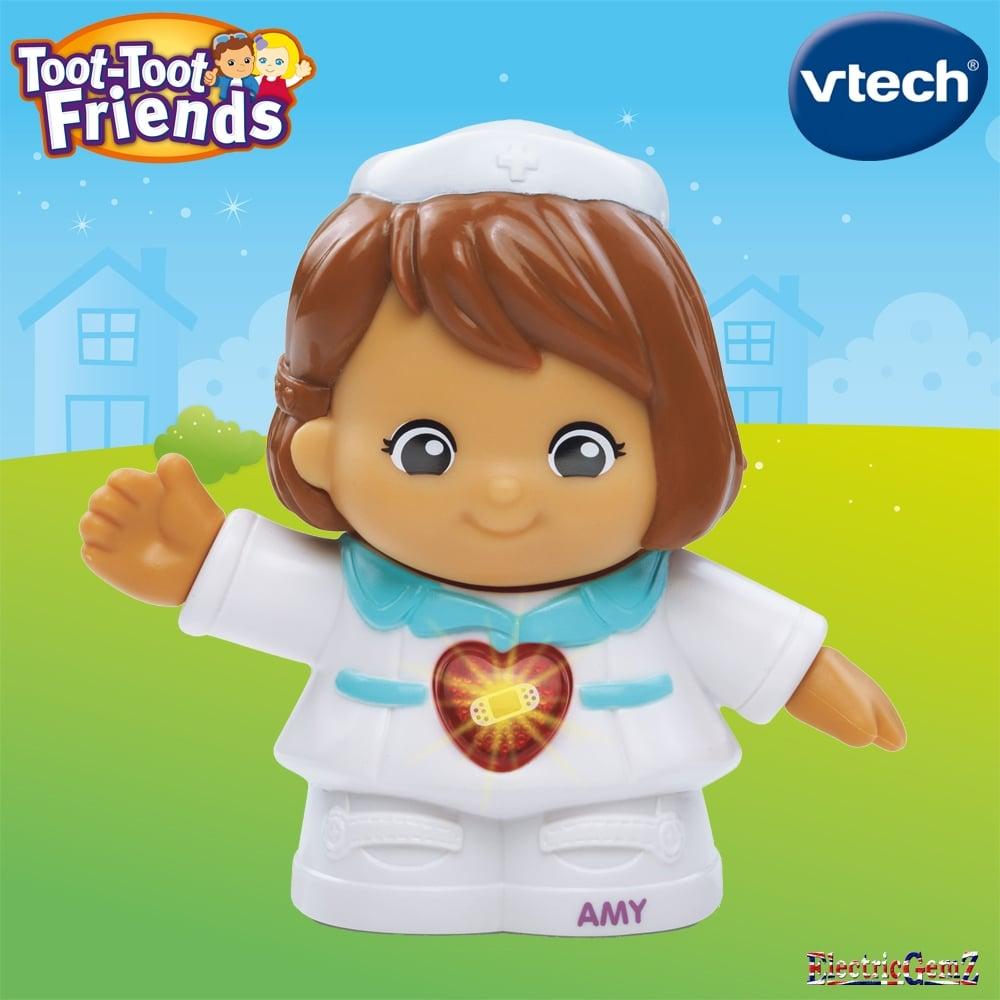 آدمک پرستار امی موزیکال nurse amy vtech 176263