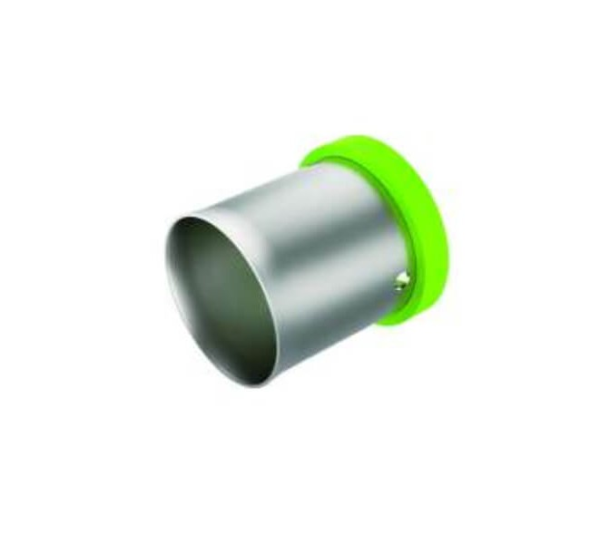حلقه استیل (همراه حلقه پلاستیکی) ایزی پایپ