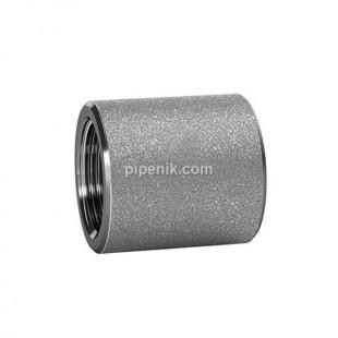 کوپلینگ بوشنFULL CPLG NPT فشار قوی کلاس 3000