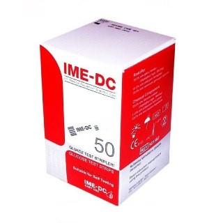 نوارتست قندخون IME-DC