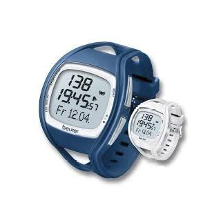 ساعت و نمایشگر ضربان قلب بیورر مدل PM45