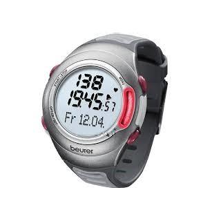 ساعت و نمایشگر ضربان قلب بیورر مدل PM70