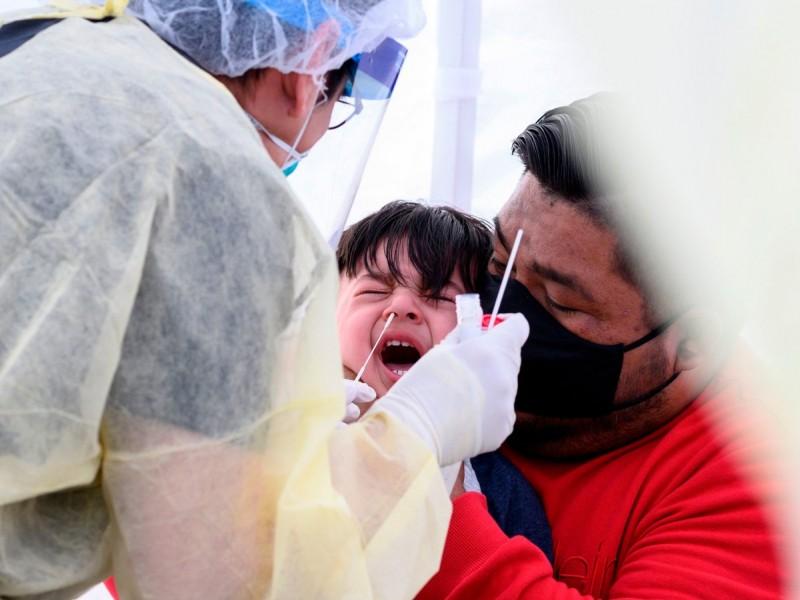 ویروس کرونا در نوزادان و کودکان
