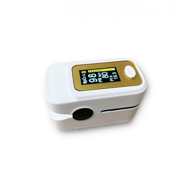 پالس اکسیمتر بریسک مدل F02T