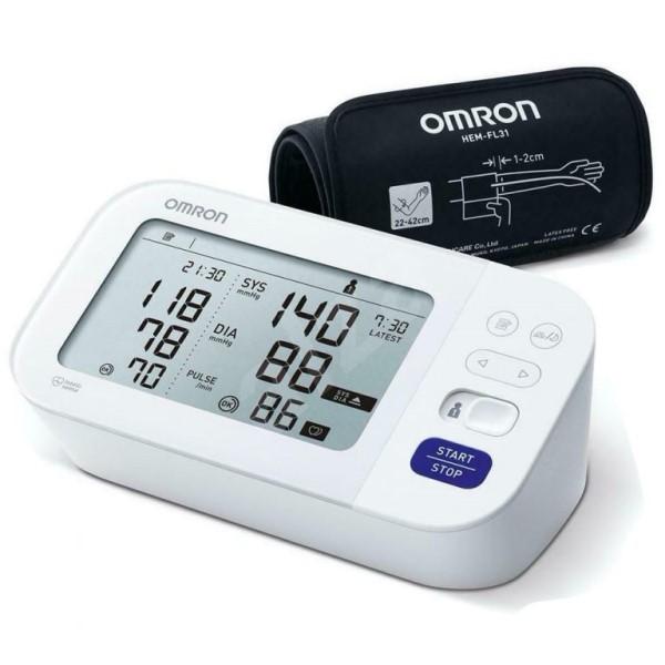 فشار سنج بازویی امرون مدل Omron M6-Comfort