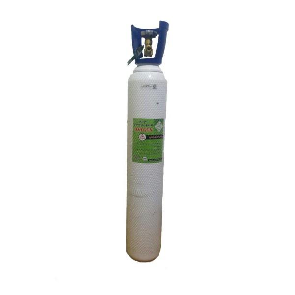 کپسول اکسیژن ۱۰ لیتری ایرانی (پر)