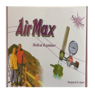 مانومتر اکسیژن ایرمکس AIR MAX