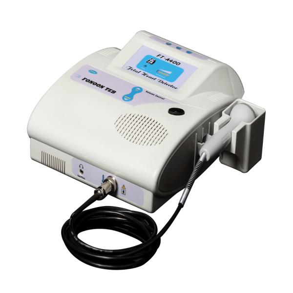 جنین یاب رومیزی فنون طب مدل FT-A400