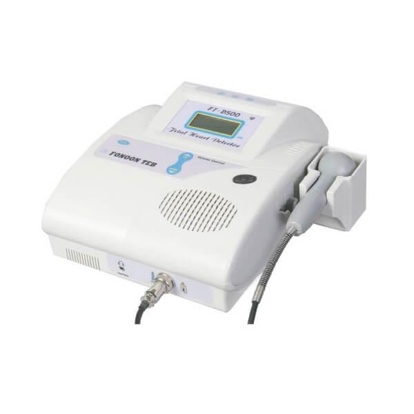 جنین یاب رومیزی فنون طب مدل FT-D500