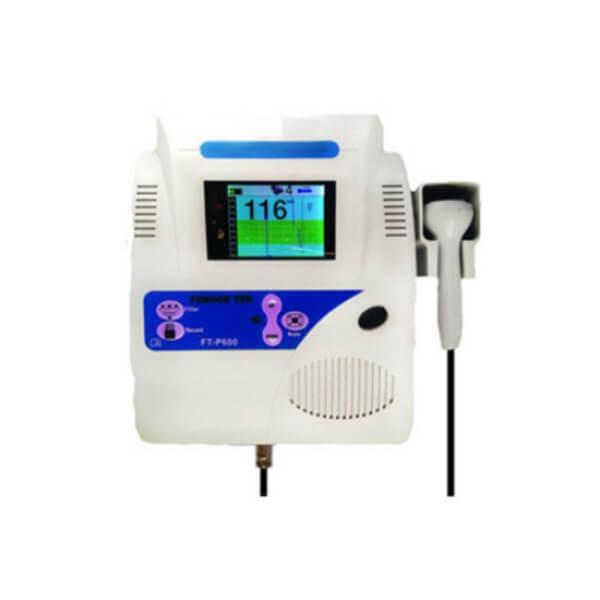 جنین یاب رومیزی فنون طب مدل FT-P600