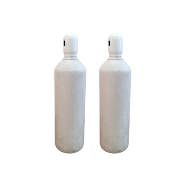 کپسول اکسیژن 20 لیتری چینی (خالی)