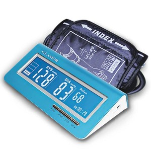 فشار سنج دیجیتال گلامور ۱۰۱۸