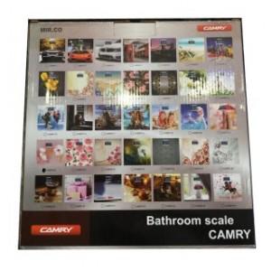ترازو دیجیتالی بزرگ کمری مدل Bathroom scale mir.co