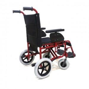 ویلچر دستی تاشو Alpha XL750
